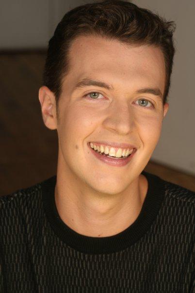 Evan Paquette