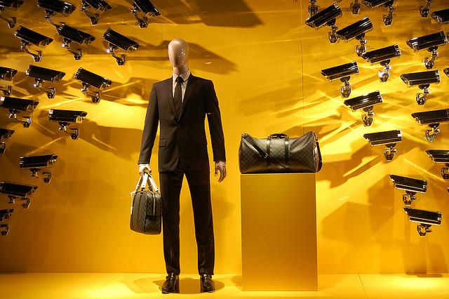 handbag man