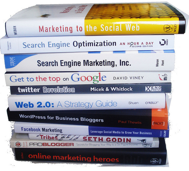 SEO marketing ebooks