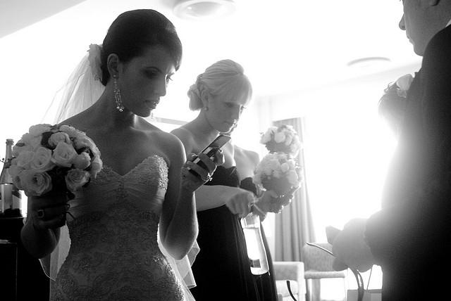bride and cp