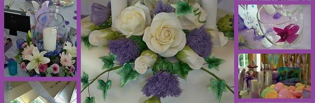 lavender theme