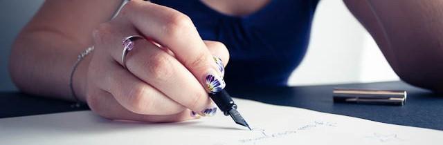 speed ball writing