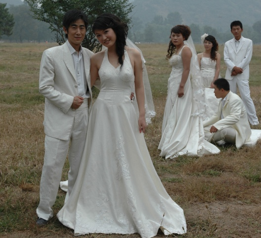 China couples