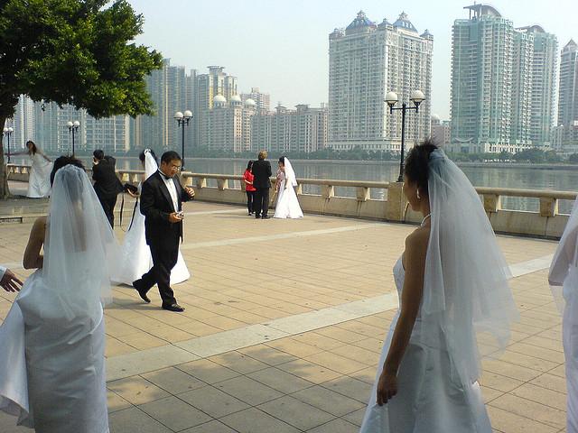 brides multiple