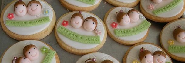 couple cookies