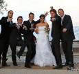 groomsmen snapshot
