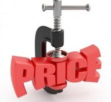 Price charging