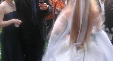 Mythical Bride