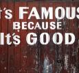 a good saying