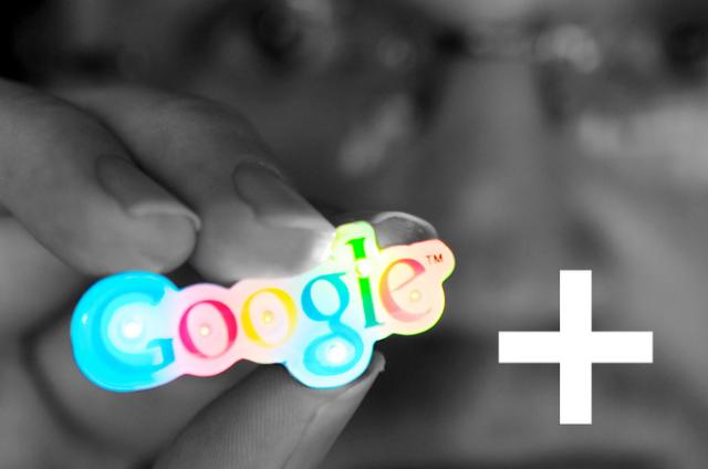 Google + 2