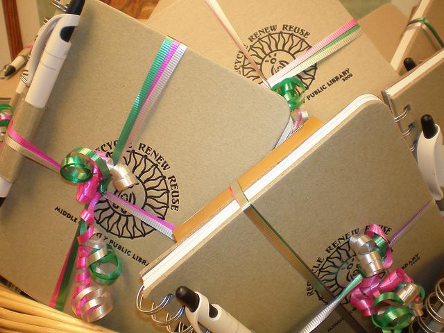 datebooks gifts