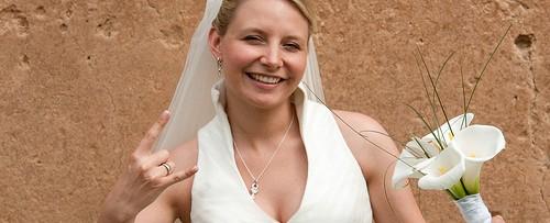 Jolly Bride