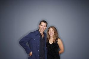 Stephanie & Jeff Padovani