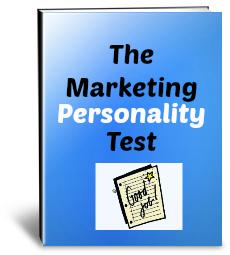 marketingpersonalitytest