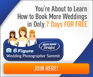 Wedding photographer summit
