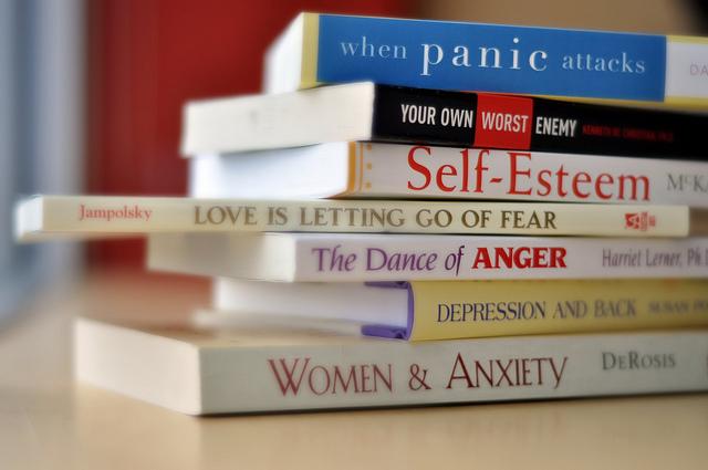 self-help-anxiety
