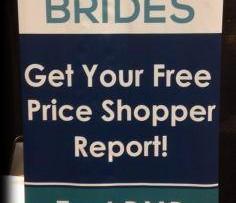bridal show banner