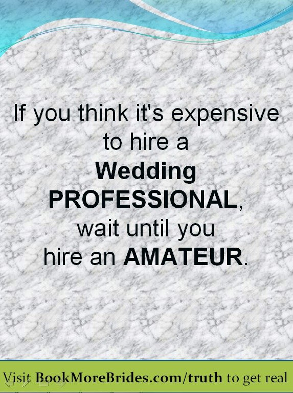 hire-wedding-professional-not-amateur