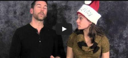 Holiday Video - More Leads
