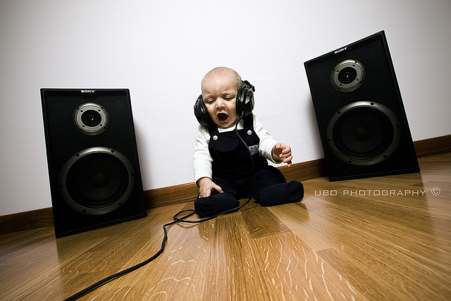 Baby DJ2