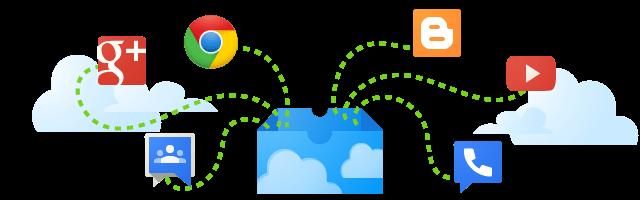 Apps Illustration