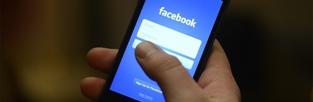 Facebook Mobile Phone