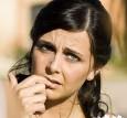 Worried Bride