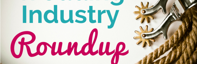 Wedding Industry Roundup - large