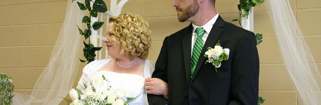 Mack Male wedding
