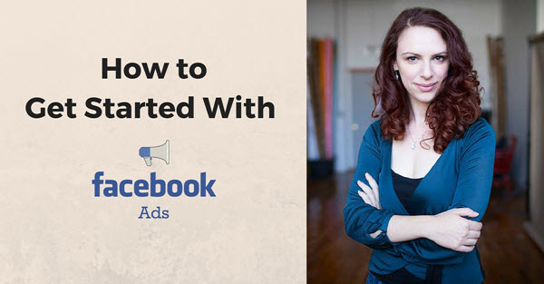 Get Started w-FB Ads Blog