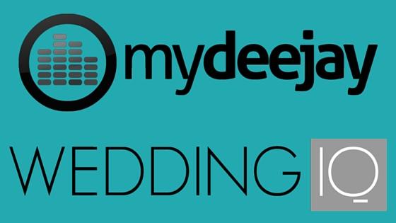 MyDeejay and WeddingIQ