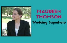 Maureen Thomson Title