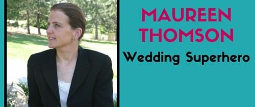Maureen Thomson Title