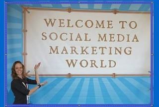 Welcome Social Media