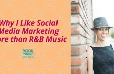 Why I Like Social Media Marketing More than R&B Music