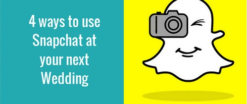 4 ways to use Snapchat