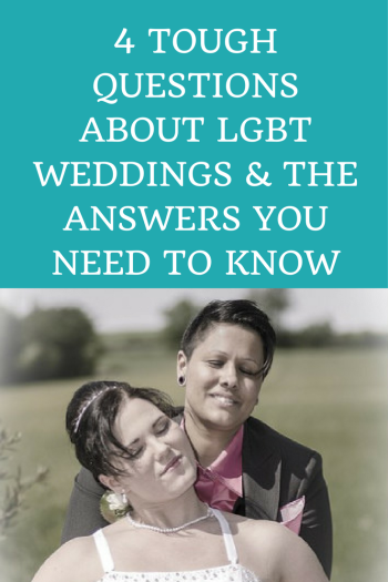 LGBT Weddings Q&A