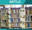 The Epic Blog Categorizing Battle