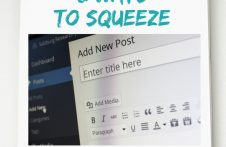 3 Ways to Squeeze More Content For Your Website