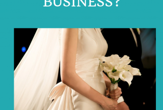 Are You The Payless Of Wedding Business