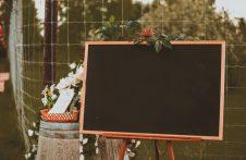 wedding styled shoot marketing