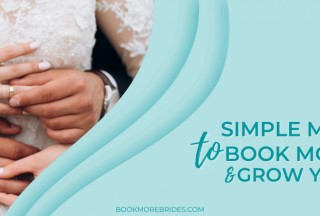 Grow Your Wedding Business