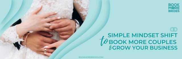 Grow Your Wedding Business