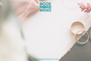 How To Book Better Wedding Jobs With The 80/20 Rule